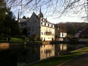 fondation Goethe, Klingenthal